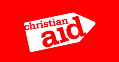 Christian Aid – Service on the Run